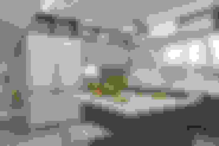 廚房 by GUTMAN+LEHRER ARQUITECTAS