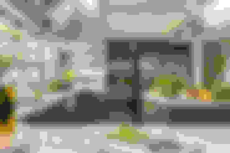 Cocinas de estilo  por GUTMAN+LEHRER ARQUITECTAS