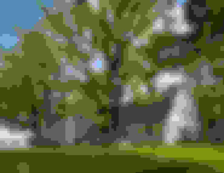บ้านและที่อยู่อาศัย by Specht Architects
