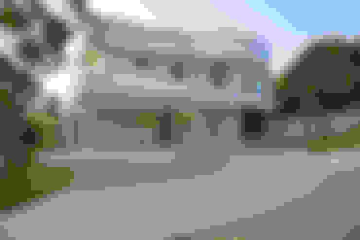 Häuser von Arquiteto Aquiles Nícolas Kílaris