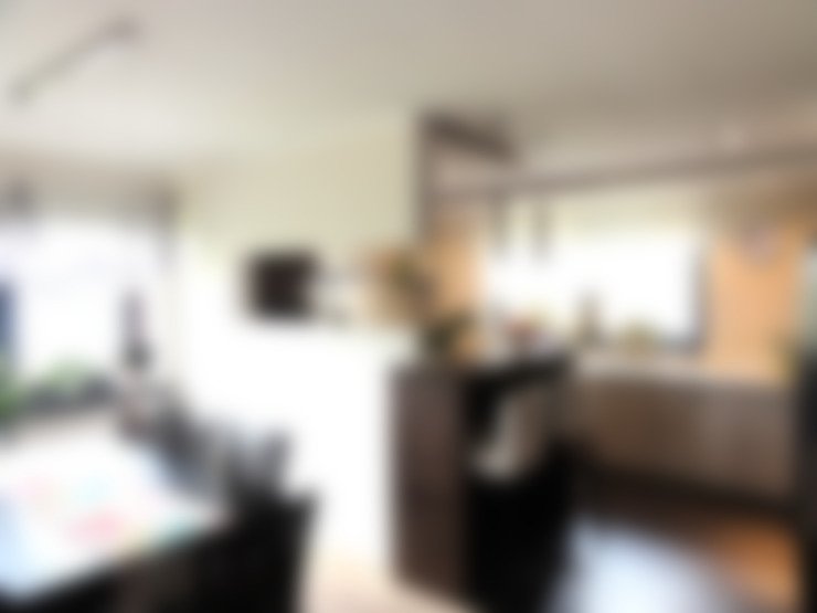 مطبخ تنفيذ studio bonito