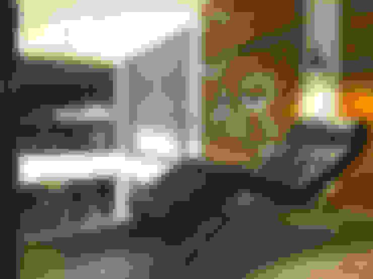 Ayzen Dizayn Mimarlık – Yapı Fotografları-İç:  tarz Oturma Odası