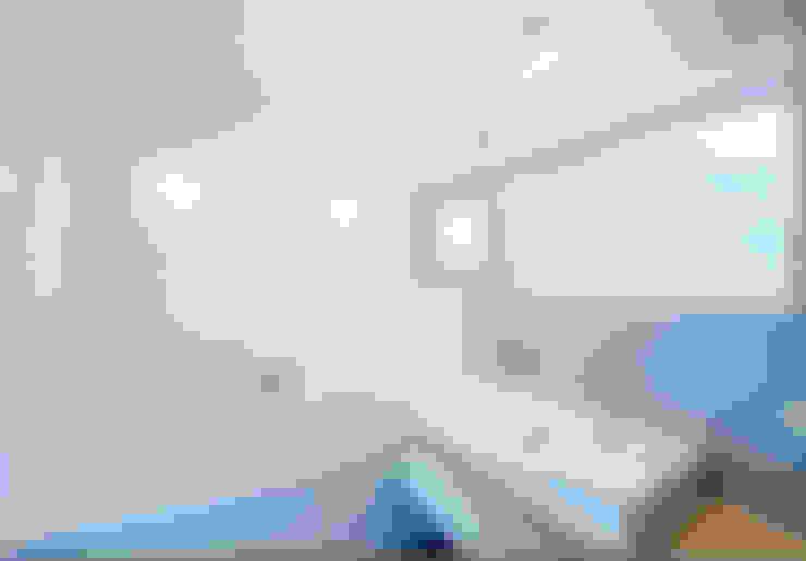 Projekty,  Łazienka zaprojektowane przez Architect2GO