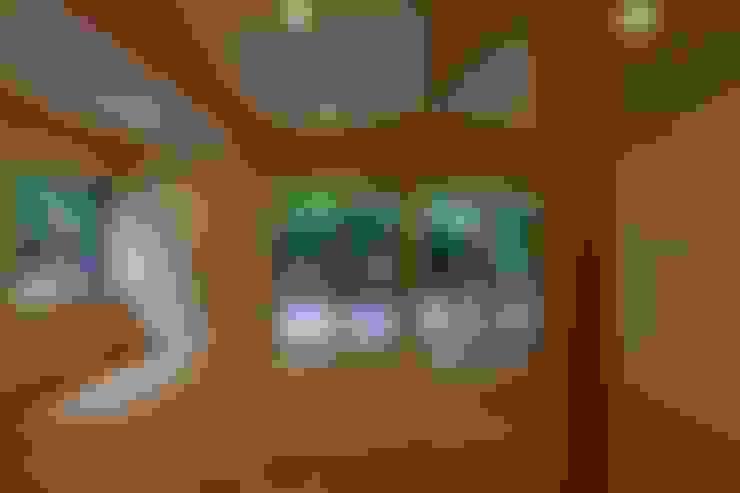 Ruang Multimedia by 光風舎1級建築士事務所