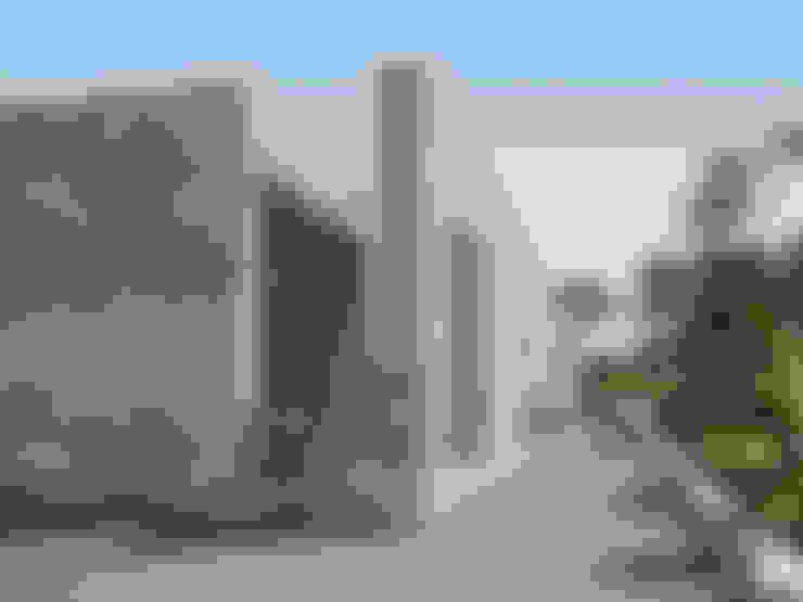 Studio of Architecture and Design 'St.art'が手掛けた家