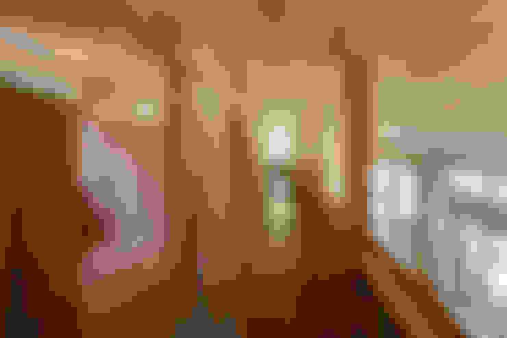 嬰兒房/兒童房 by HAN環境・建築設計事務所