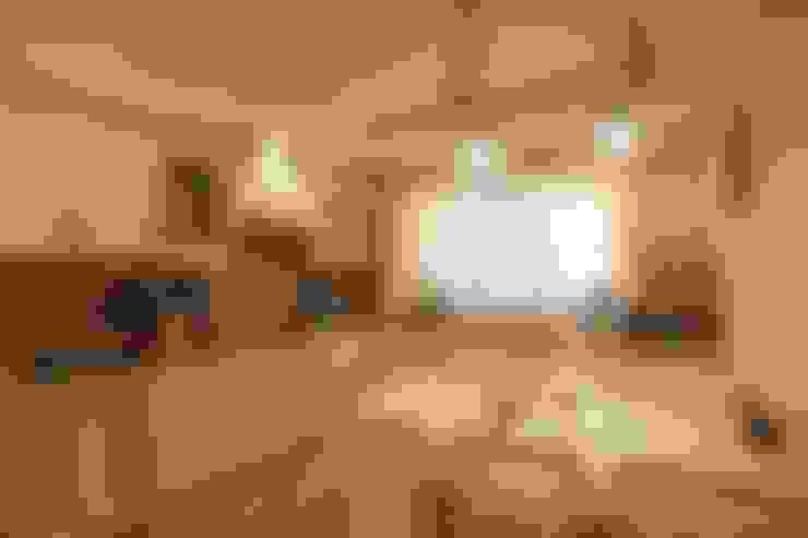 Кухня:  в . Автор – INTERIOR PROJECT studio