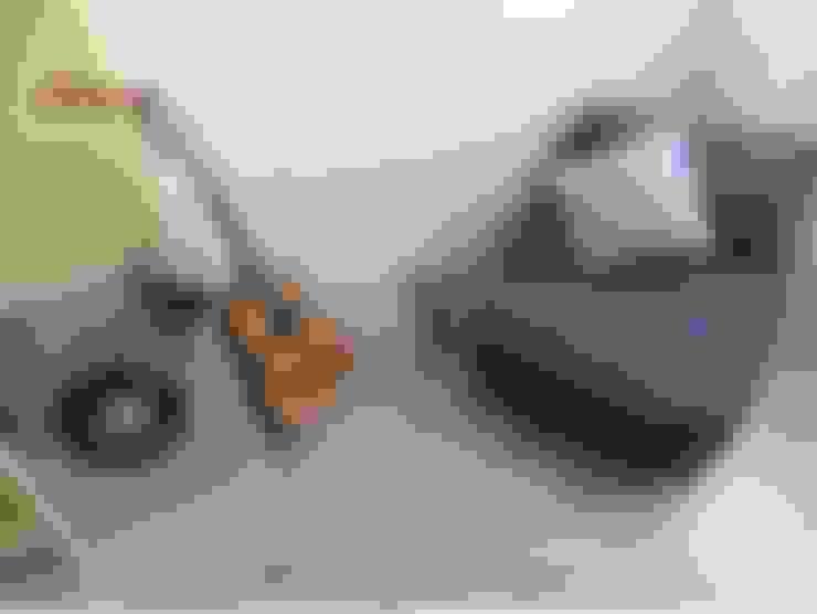 Recámaras de estilo  por EFFEtto Home Staging