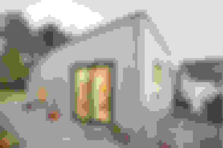 Casas de estilo  de LENGACHER EMMENEGGER PARTNER AG