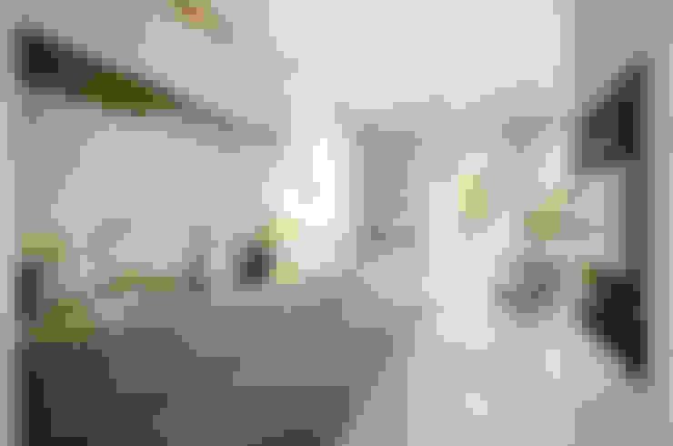 Umbau EFH Geisterweg:  Küche von LENGACHER EMMENEGGER PARTNER AG