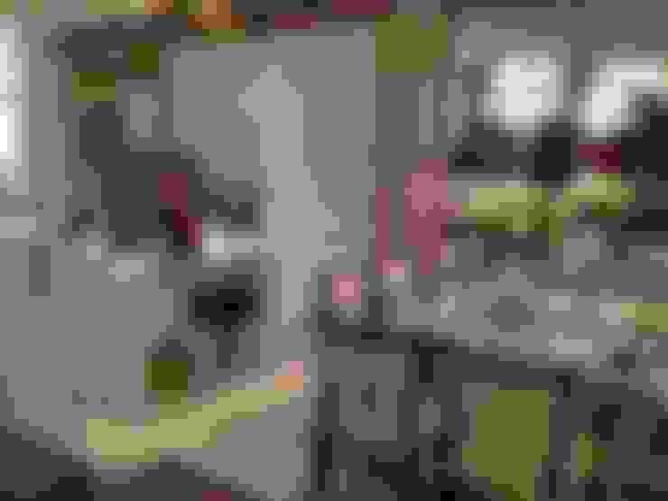 Sala de Jantar: Salas de jantar  por DecaZa Design