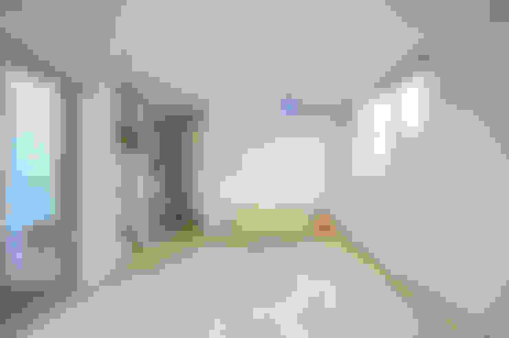 T  House: artect design - アルテクト デザインが手掛けた子供部屋です。