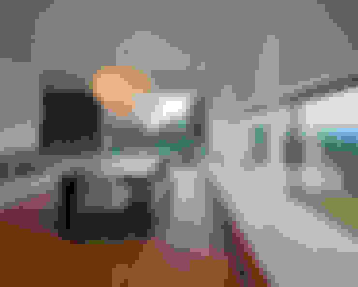 Comedores de estilo  por Frohring Ablinger Architekten