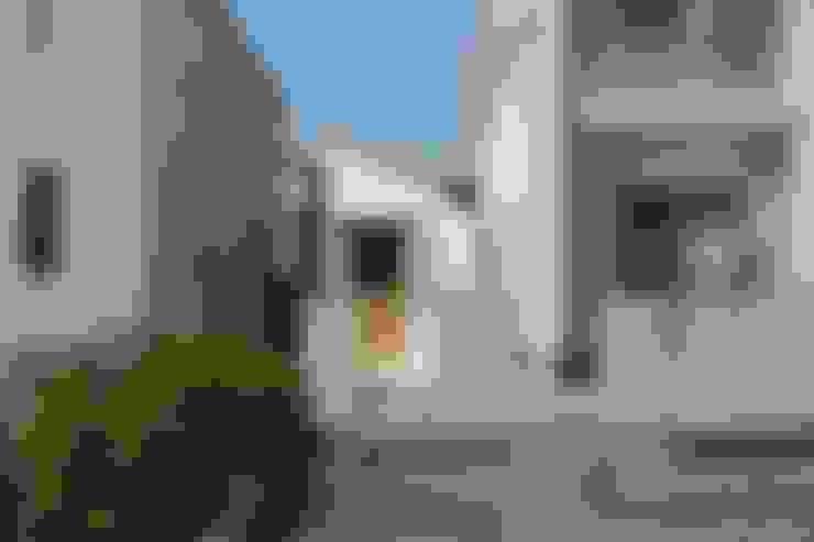 車庫/遮陽棚 by 市原忍建築設計事務所 / Shinobu Ichihara Architects