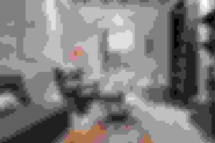 Time2dsign:  tarz Oturma Odası