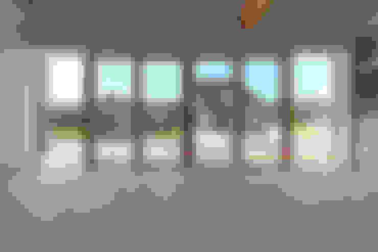 Wohnzimmer von bound-design