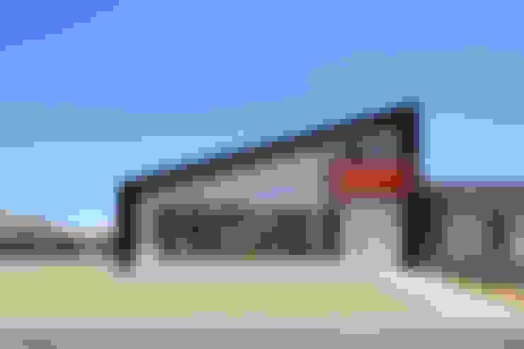 Häuser von bound-design