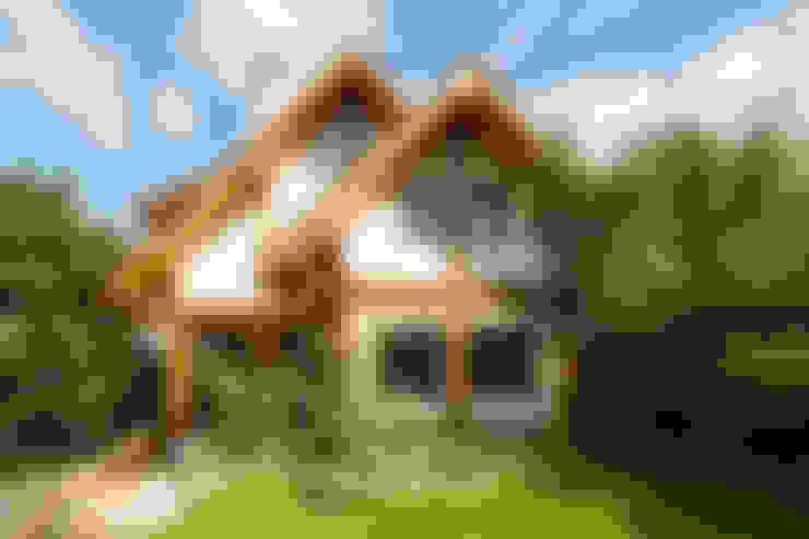 Casas  por Smart Wood