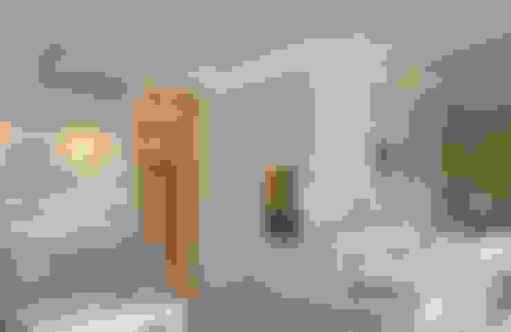 مطبخ تنفيذ Architektura Wnętrza
