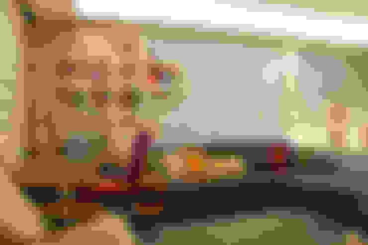 Study/office by HEBART MİMARLIK DEKORASYON HZMT.LTD.ŞTİ.