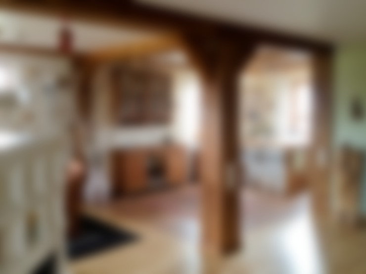 Кухни в . Автор – DF Interior