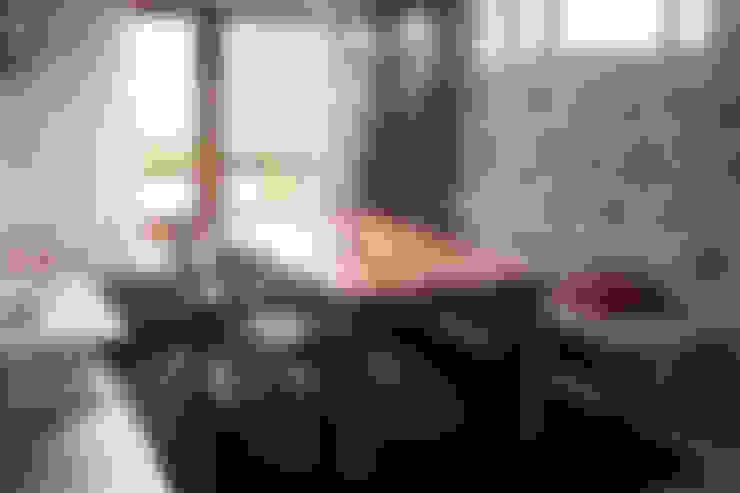 Salas de jantar  por DF Interior
