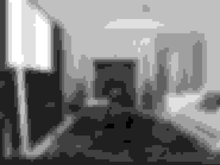 Living room by Prosvirin Ruslan