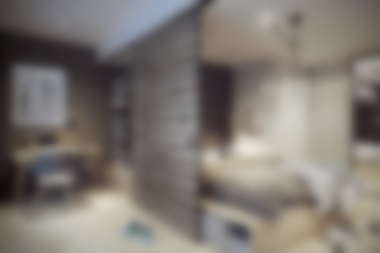 Bedroom by razoo-architekci