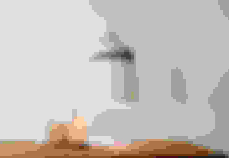 Cable Light large:  Woonkamer door Patrick Hartog design