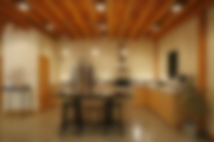 廚房 by Uptic Studios
