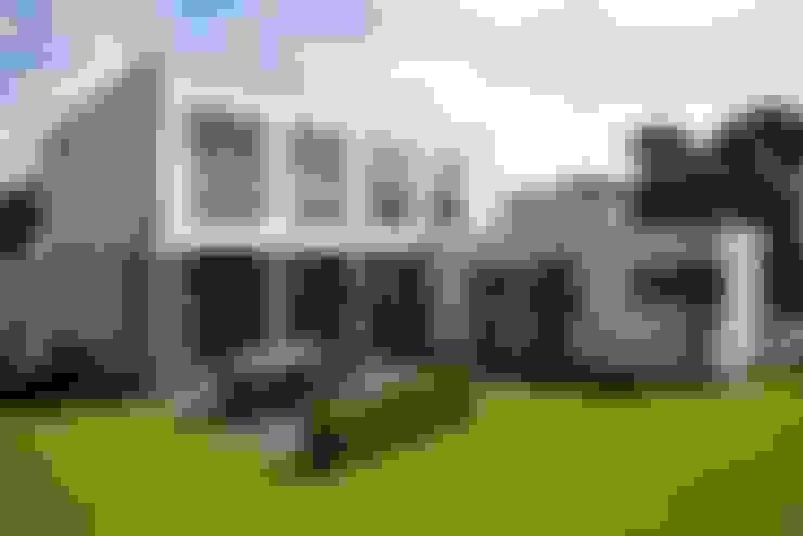 Fertighaus: Wohnen und Arbeiten:  Häuser von RENSCH-HAUS GMBH