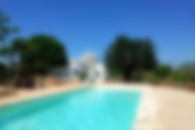 Pool by Azzurra Garzone architetto