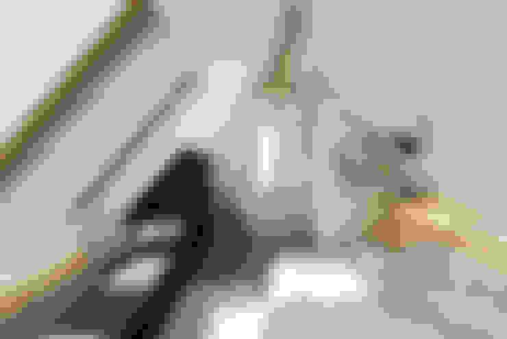 razoo-architekci의  침실