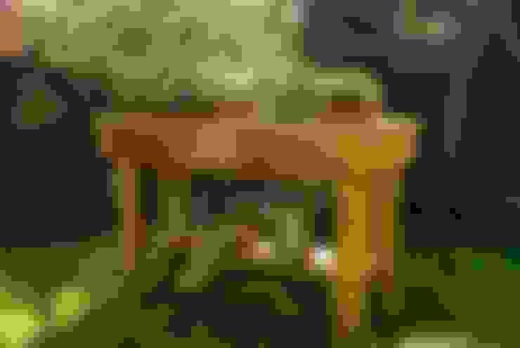 Garden  by Jardin boheme