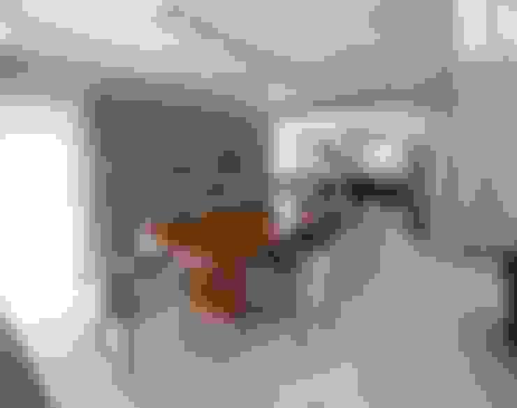 Ruang Makan by Estudio Sespede Arquitectos