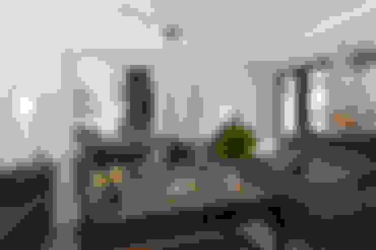 Living room by Александра Клямурис