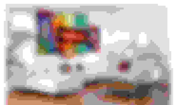 Bimago Wandbild:  Wände & Boden von Bimago