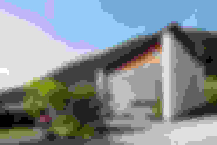 Casas  por CRSH Architecture and Energy