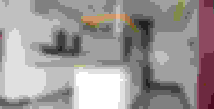 廚房 by Nurettin Üçok İnşaat