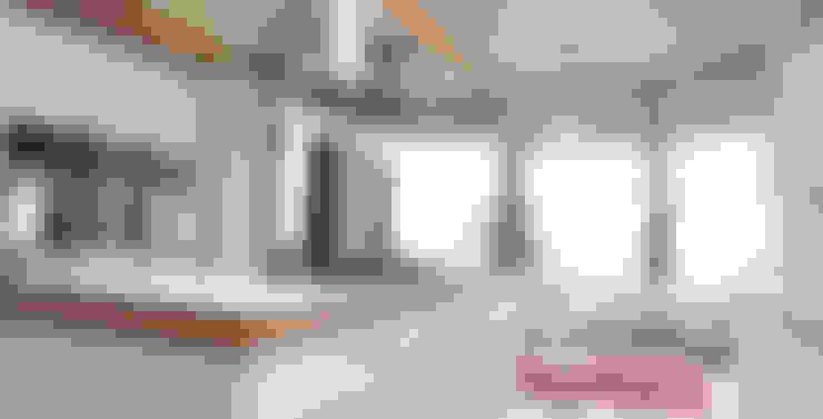Nurettin Üçok İnşaat – Kapadokya Evleri:  tarz Mutfak
