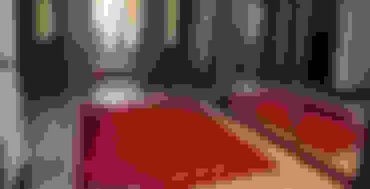 Nurettin Üçok İnşaat – Kapadokya Evleri:  tarz Koridor ve Hol