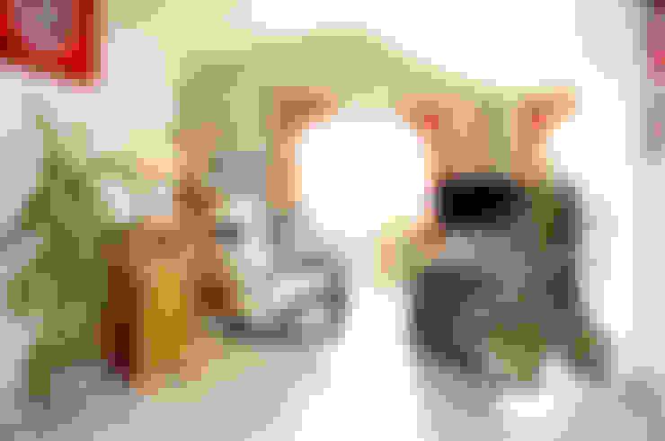 Uniq intérieurs:  tarz Oturma Odası