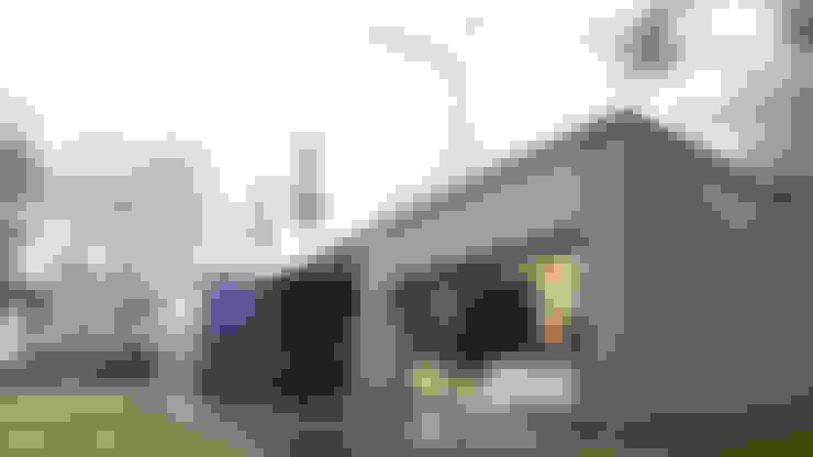 Дома в . Автор – zwA Architekci