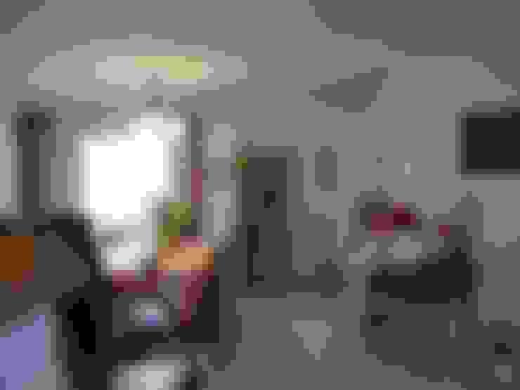 Uniq intérieurs:  tarz Yemek Odası
