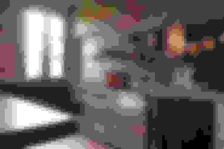 Cozinha  por Gamahogar