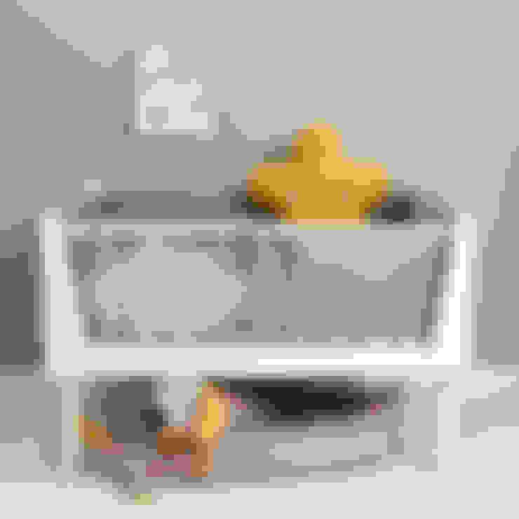 Leuke jongenskamer van Roommate:  Kinderkamer door Felientje