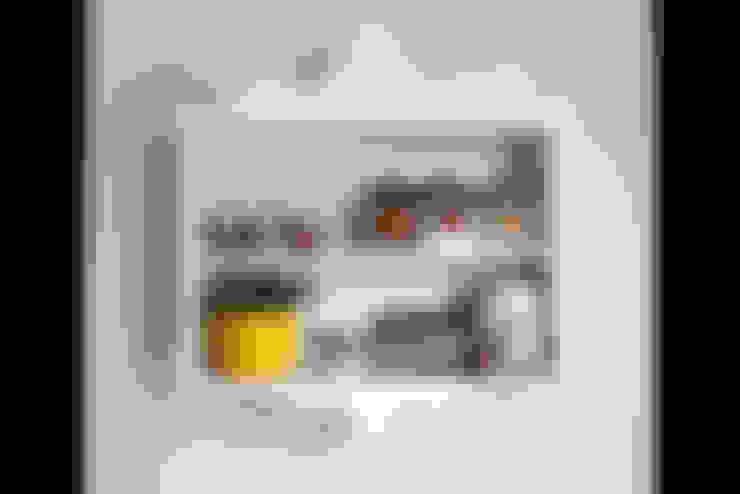 Cozinha  por Pons Home Design
