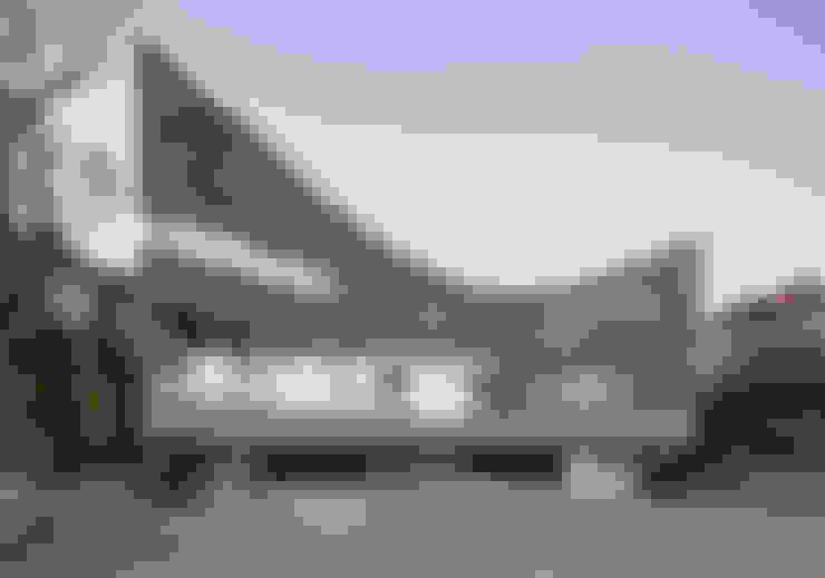 Дома в . Автор – JOHO Architecture