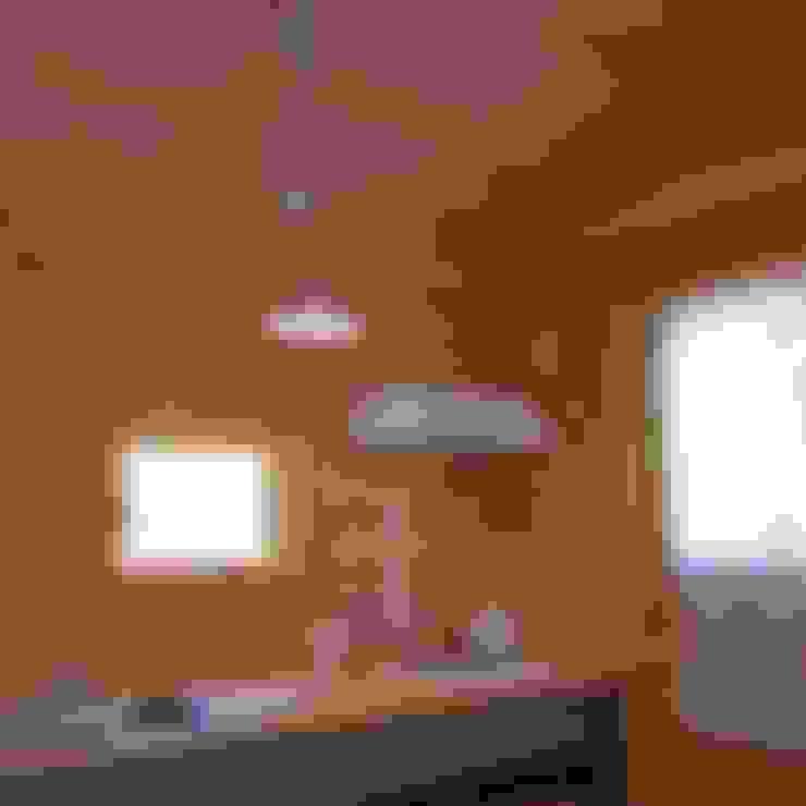 ห้องครัว by Cottage Style / コテージスタイル