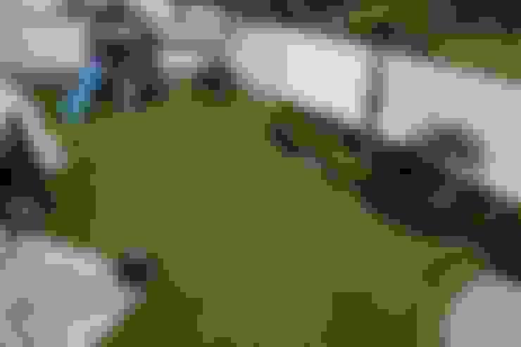 Residencial: Jardines de estilo  por InGarden